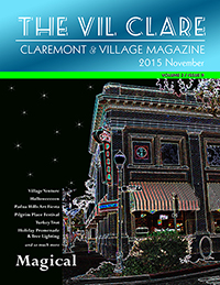The Vil Clare 2015 Nov issue