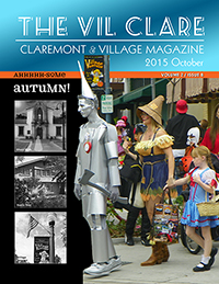 The Vil Clare 15 Oct issue