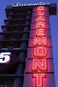 Laemmle 5 Theaters Claremont